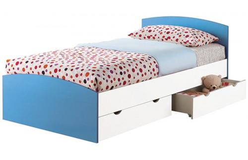 Dječji krevet Strumf
