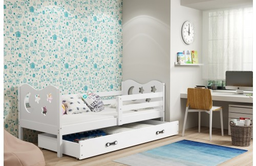 Krevet MIKO s ladicom 90x190(različite boje) + GRATIS ležište