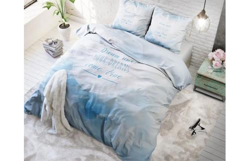 Posteljina DREAM BLUE