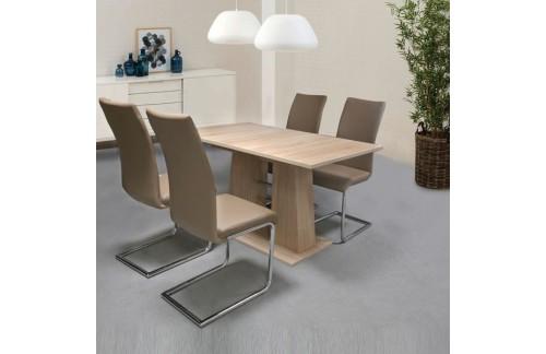 Produžni blagovaonski stol GRABO