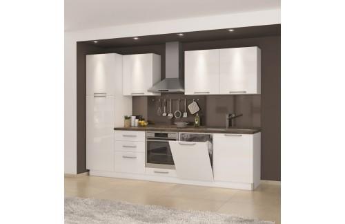 Kuhinja RIVA 300 cm - više boja (MOŽE I PO MJERI)