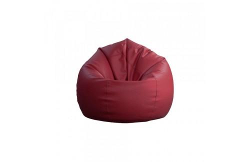 Vreća za sjedenje BAGGIE XXL - više boja -Bordo crvena