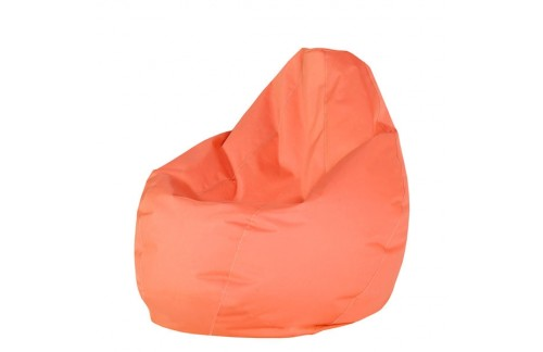 Vreća za sjedenje BEAN BAG -Narančasta