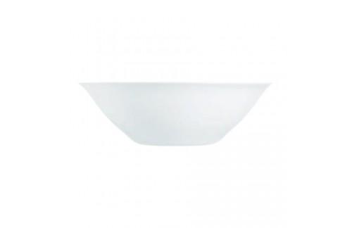 Zdjela za salatu Luminarc Carine Bijela
