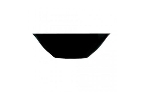 Zdjela za salatu Luminarc Carine Crna