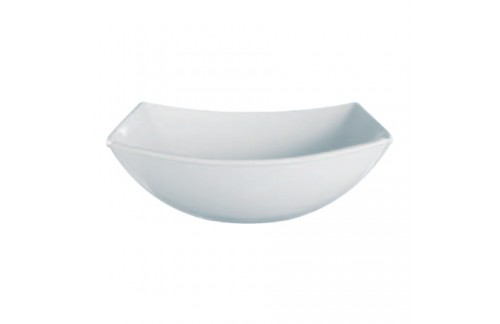 Zdjela za salatu Quadrato Bijela