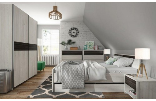Spavača soba LINS