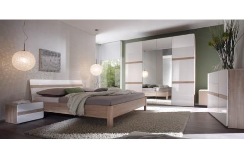 Spavaća soba Selene (svijetla) - veliki set