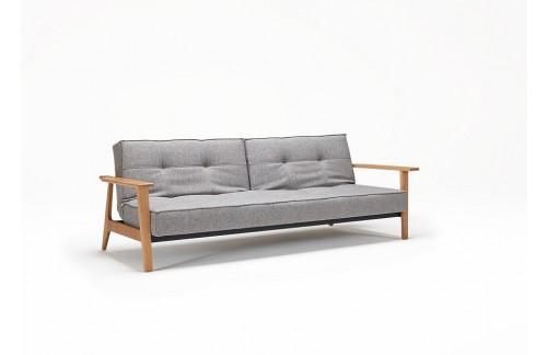 Kauč SPLITBACK SOFA BED s rukonaslonima