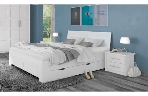 Krevet Kalla SQUARE - 160x200