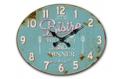 Zidni sat BISTRO