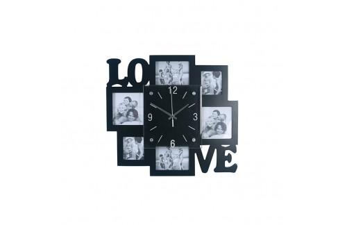 Zidni sat LOVE