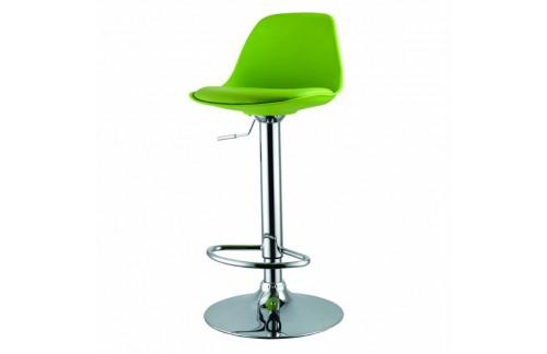 Barska stolica PERIO-Zelena - EKSPONAT