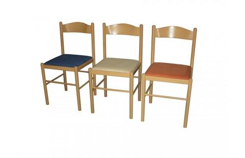 Stolica PISA-Hrast / smeđa
