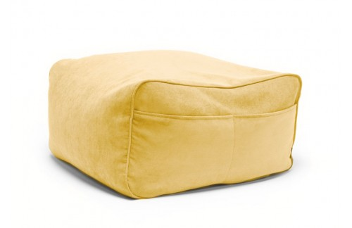 Tabure Inspira - žuta