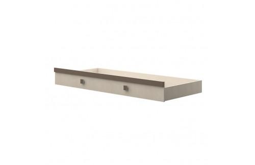Pod krevetna ladica TRIO-Smeđa kombinacija