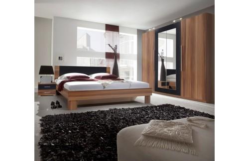 Spavaća soba ANNA (orah)