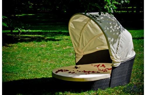 Vrtni krevet Tacito
