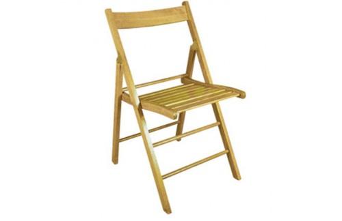 Sklopiva stolica BASS