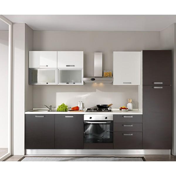 Kuhinja Unica CAPRI 11, 300 cm - sastav