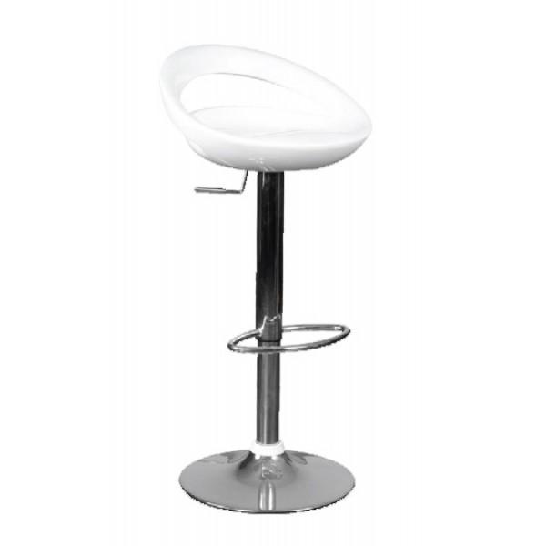 Barska stolica BIBI - bijela