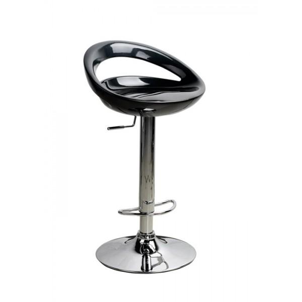 Barska stolica BIBI - crna