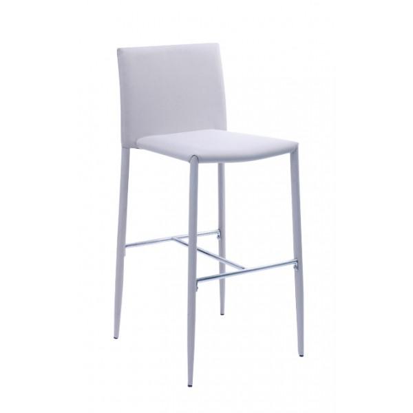 Barska stolica ELBA - bijela