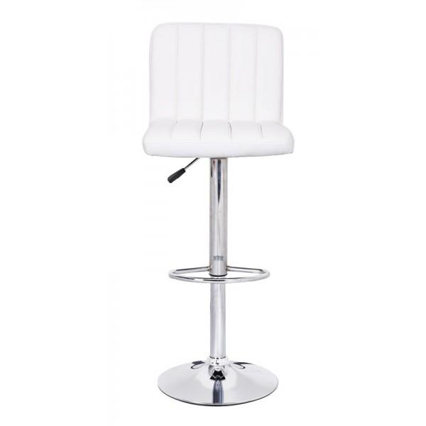 Barska stolica Hot: bijela
