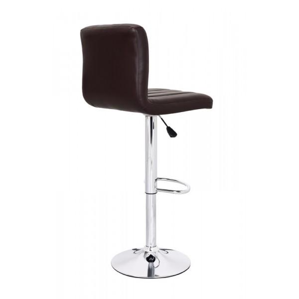 Barska stolica Hot: smeđa