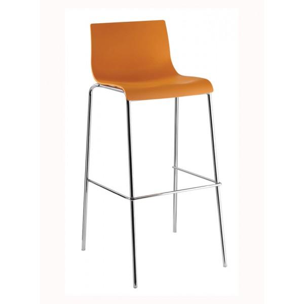 Barska stolica Ilija: Narančasta