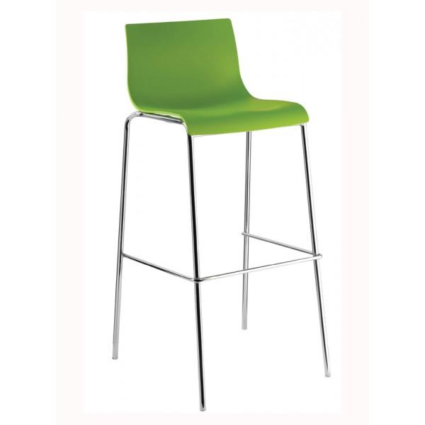 Barska stolica Ilija: Zelena