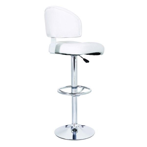 Barska stolica OLAF - bijela