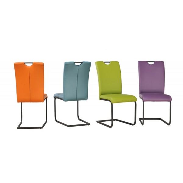 Blagovaonska stolica Paolo