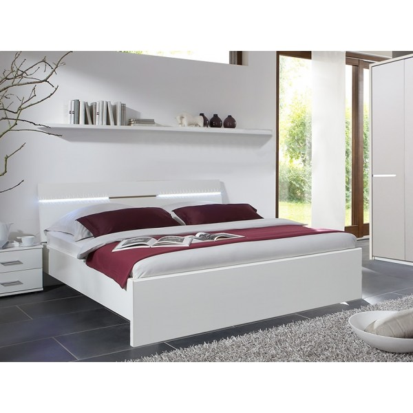 Krevet ELINA - Bijela