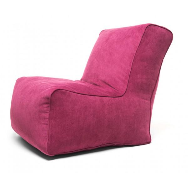 Fotelja Inspira - ljubičasta