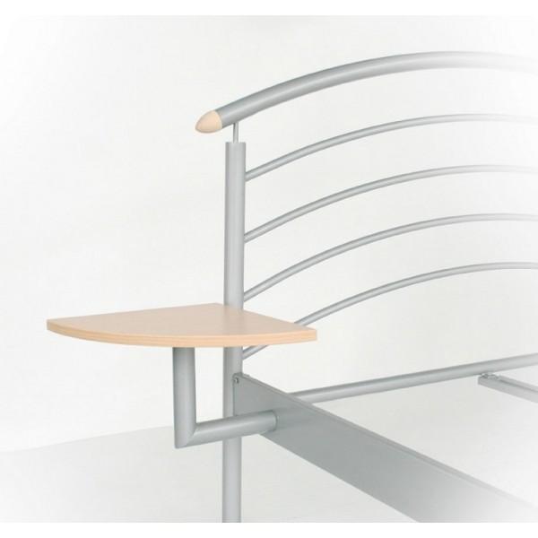 Metalni krevet AMIDA G3 - dodatna polica (uz nadoplatu)