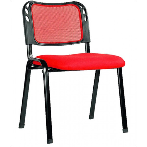 Konferencijska stolica NI53 - crvena