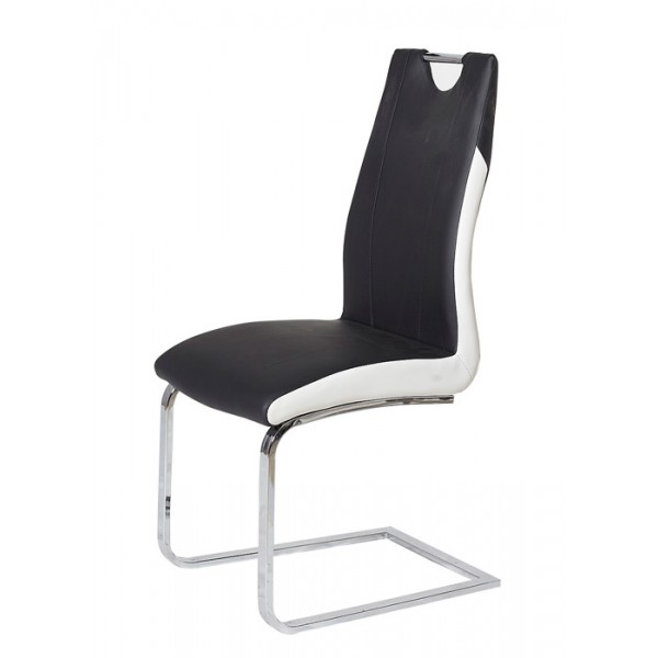 Blagovaonska stolica Tine - crna