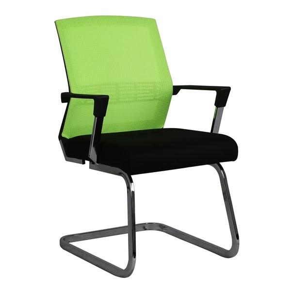 Konferencijska stolica Viktorija - zelena