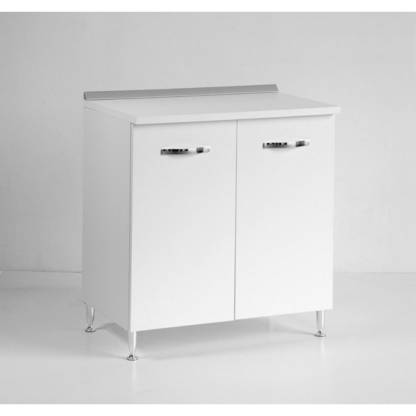 Komplet kuhinja Azur Line- olmo, 250/260 cm - SIMBOLIČNA SLIKA