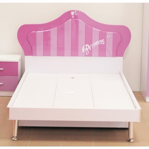 Lavender Princess krevet