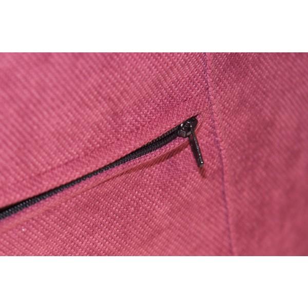 Jastuk Inspira - džepić s patentnim zatvaračem