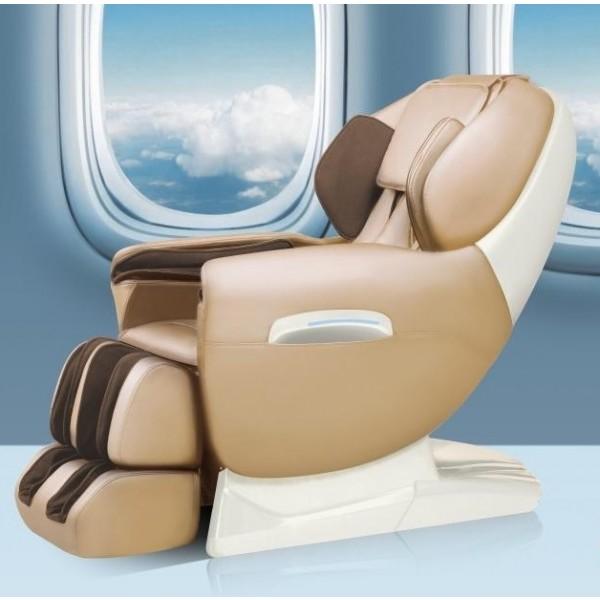 Profesionalna masažna fotelja FARAON (bež)