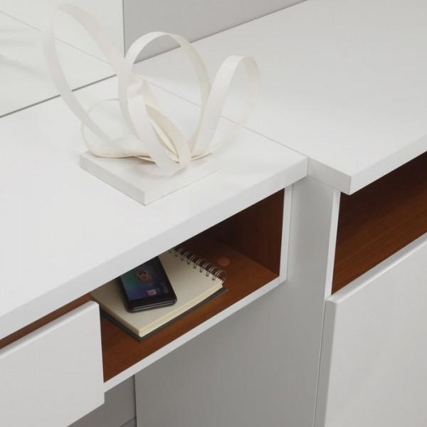 Komoda i toaletni stolić Neve