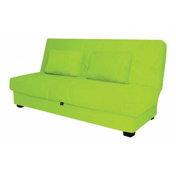 Multifunkcionalni trosjed Gump: zelena