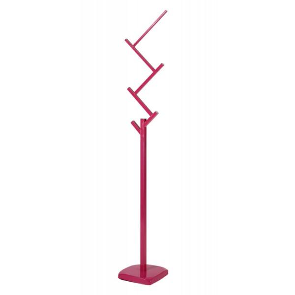 Vješalica MA33 - TRIGLAV - roza