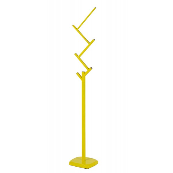 Vješalica MA33 - TRIGLAV - žuta