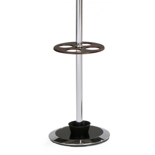 Obešalnik PR03 detajl: stojalo za dežnike