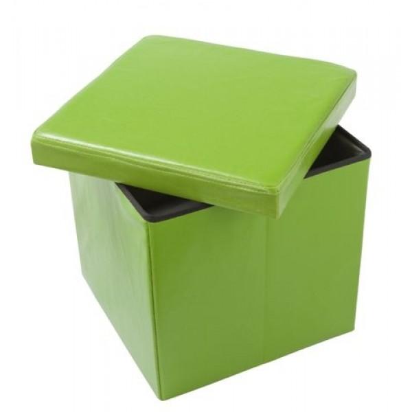 Tabure OTO - zelena