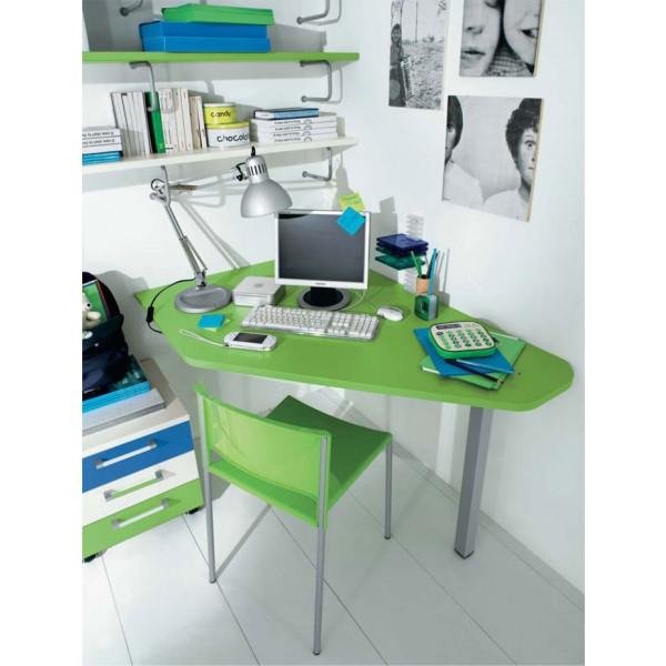 Dječja soba Eresem Volo V126: radni stol Poli L